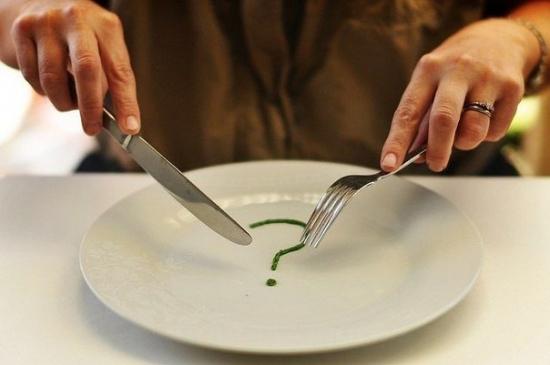 Как питаться, чтобы худеть. Общие принципы