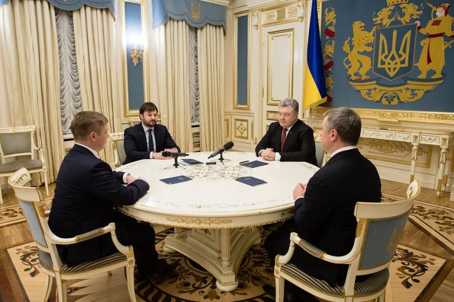 Газпром все-таки попал на деньги в Украине