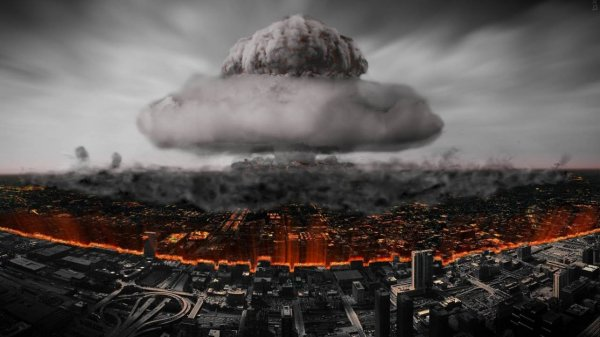 Ядерная война неизбежна. Такое развитие событий не исключают и в Москве