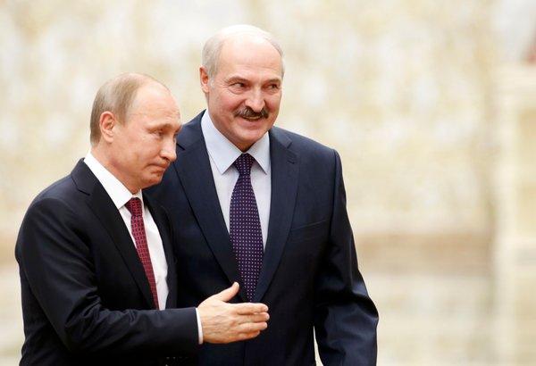 Россия запретила поставки бензина в Белоруссию, на Украине ждут дефицита нефтепродуктов