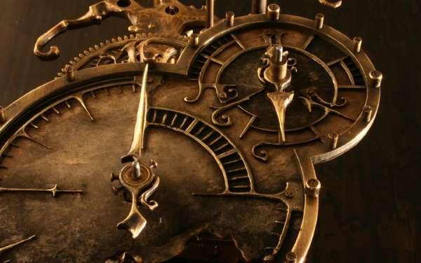 Лавка времени