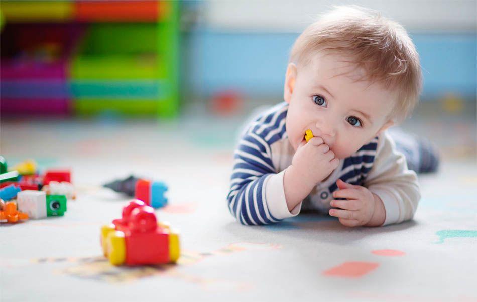 Как добиться расположения ребенка?