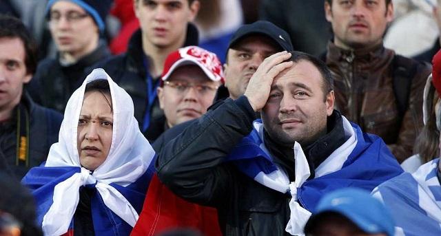 Будет хуже: россияне не верят в улучшение своей жизни