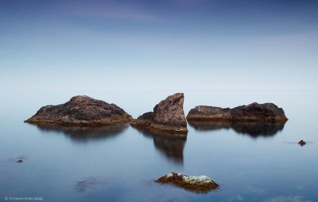 Крым волшебный: самые красочные пейзажи полуострова