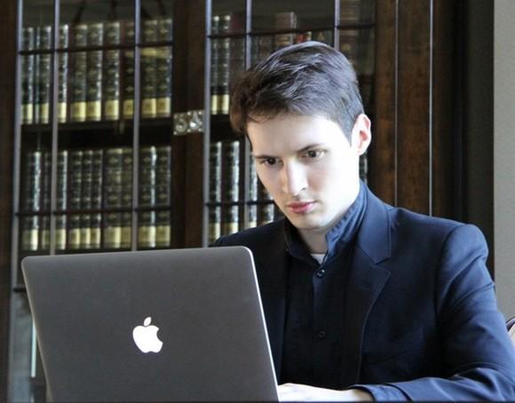 Дуров: Чтобы победить терроризм блокировками, нужно заблокировать Интернет