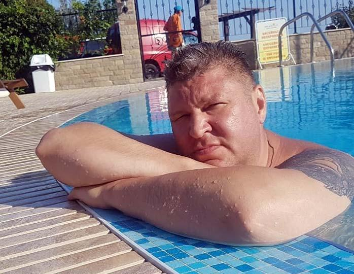Андрей Свиридов: «А Дольф Лу…