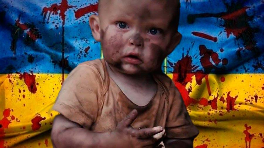 Нас убивают: обращение Донбасса к миру