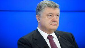 Очередная порция пустых обещаний от Порошенко «вернуть Донбасс»