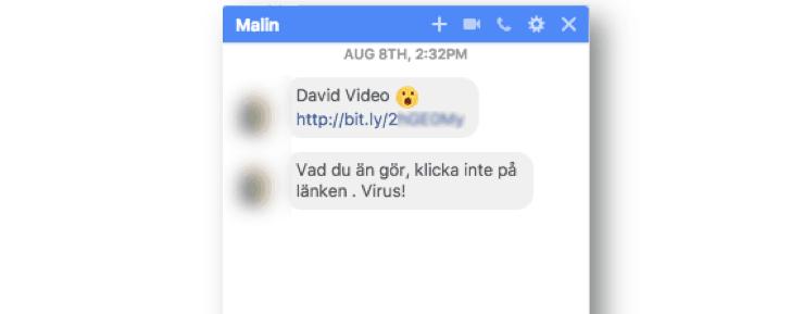 Новый вирус ломает ВСЕ компьютеры через Facebook! Вот что вам нужно знать!