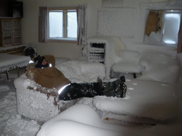 Морозы не страшны: как утеплить свое жилище с помощью некоторых хитростей