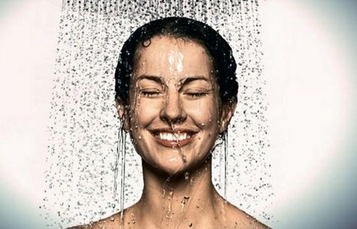 5 причин считать холодный душ полезным для здоровья