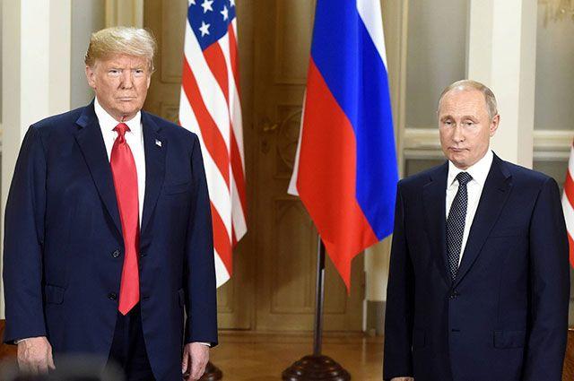«Возможны новые санкции». Эксперт о том, чем аукнется Трампу финский саммит