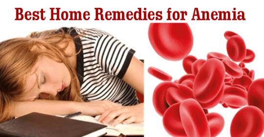 Симптомы анемии: 5 лучших до…