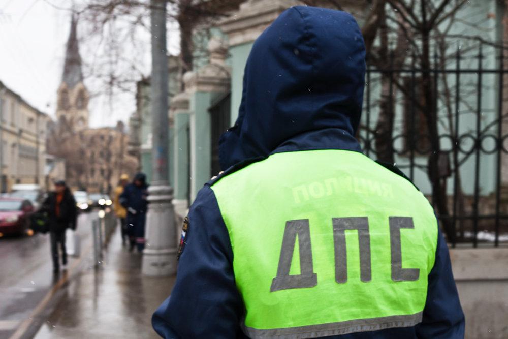 Штрафы для пешеходов могут вырасти до 2,5 тысяч рублей