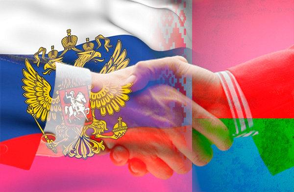 Тяжелый выбор России \ Белор…
