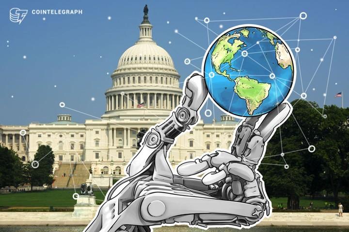 Крипто-компании создали лоббистскую группу в Вашингтоне