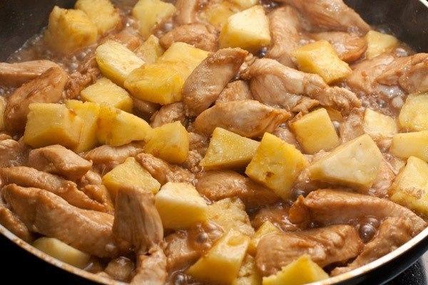 10 вкуснейших блюд из курицы 8