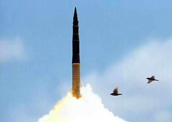 Догоняя Россию: Пентагон заявил об ускоренном испытании гиперзвукового оружия