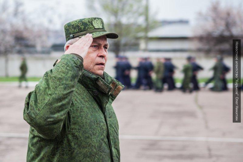Полная боевая готовность: ополченцам надоело терпеть произвол ВСУ