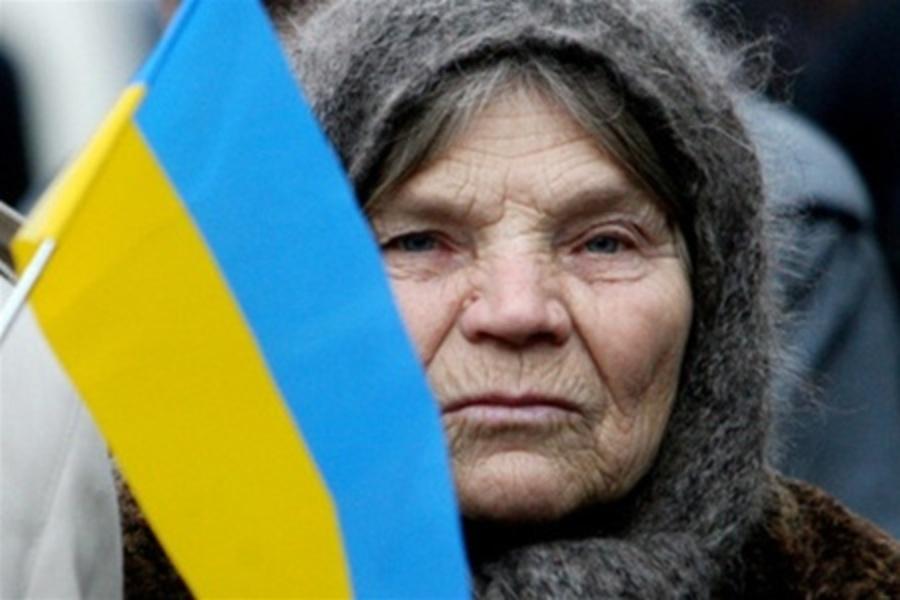 На Украине предложили отстра…