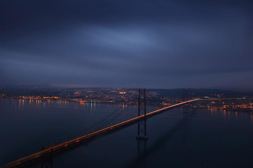 Загадочная Португалия: от портвейна к столице