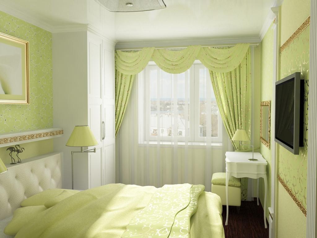 Фото дизайна ремонта спальни