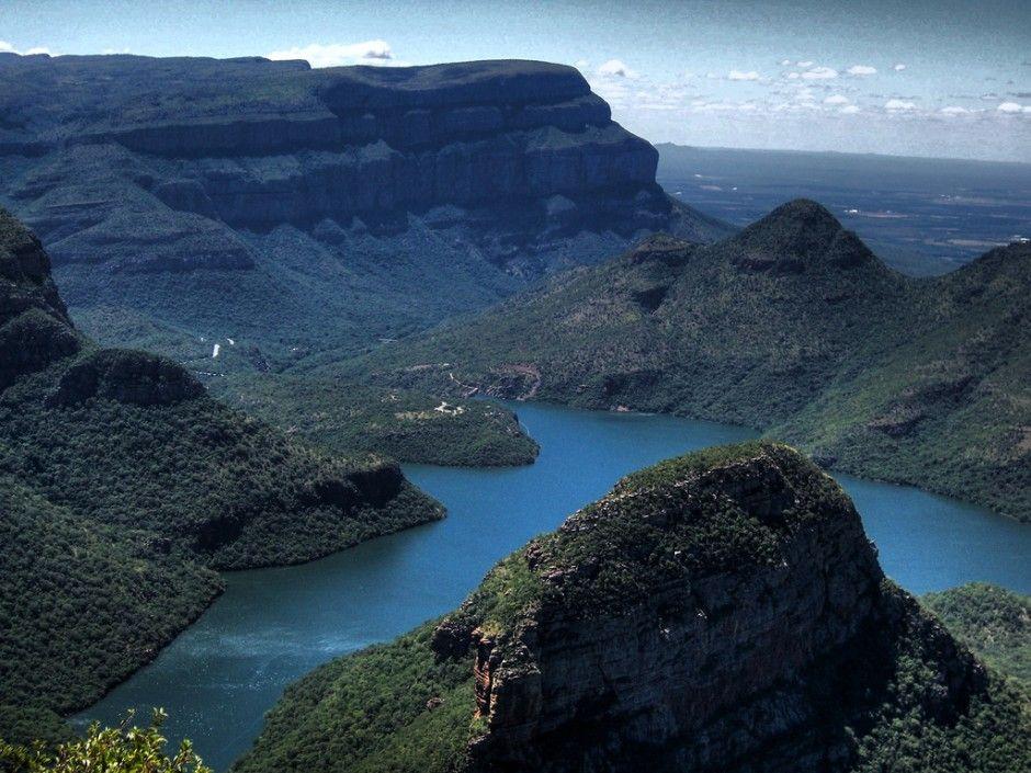 850 20 самых красивых каньонов мира