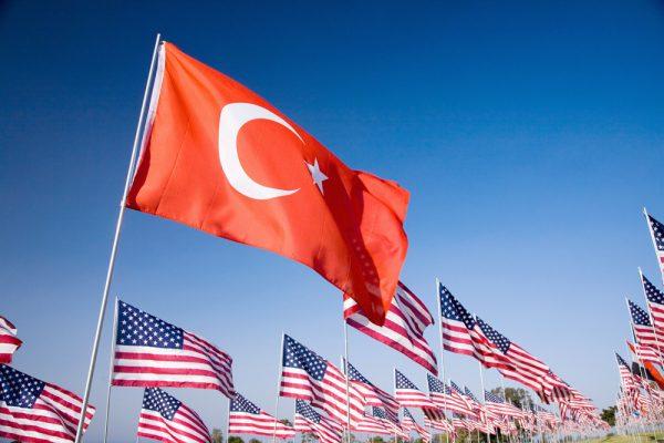 Из партнеров в мишень: Турци…