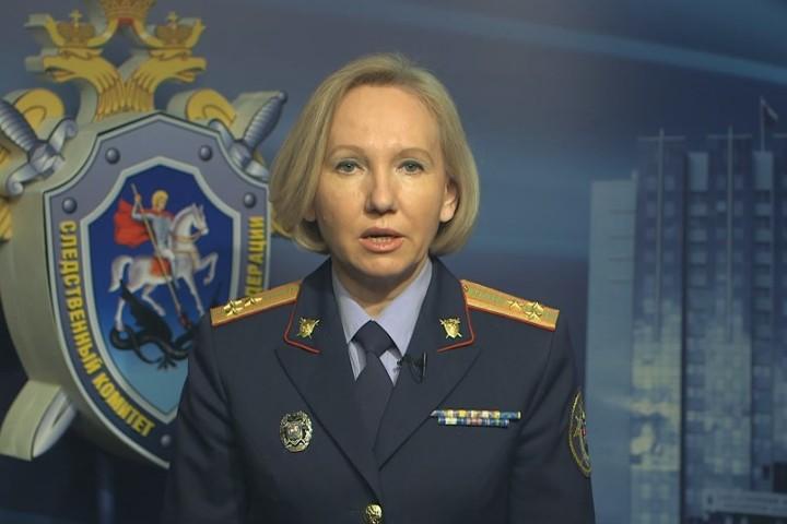 В РФ завели уголовное дело на ряд судей и прокуроров Литвы