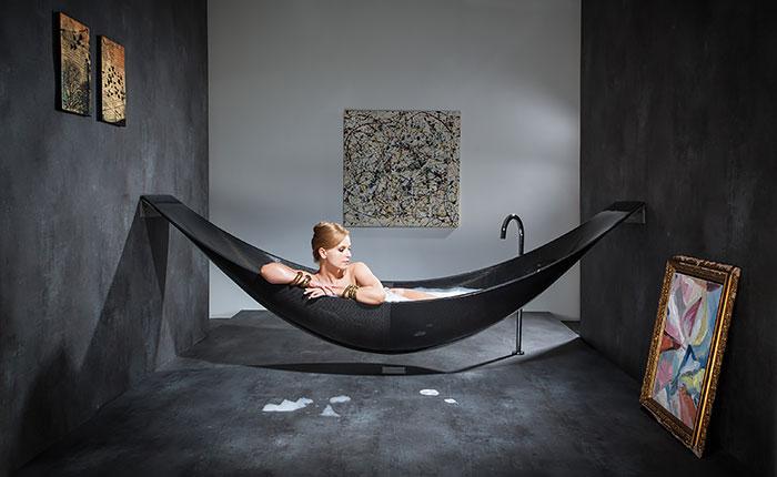 14 идей дизайна ванной комнаты