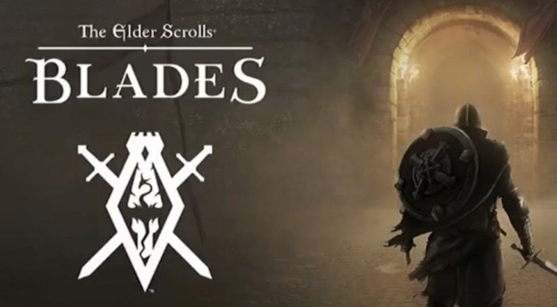 The Elder Scrolls: Blades — …