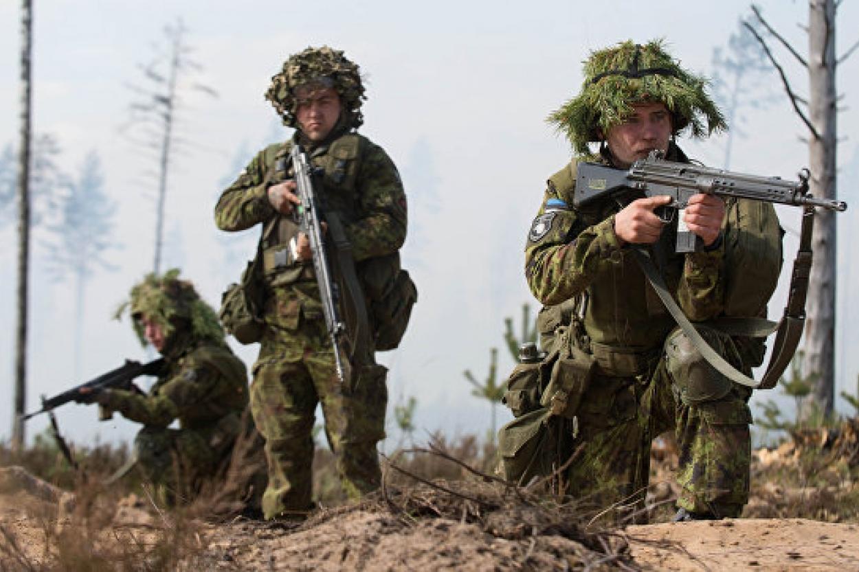 Времена раздора: почему НАТО с треском движется к распаду?