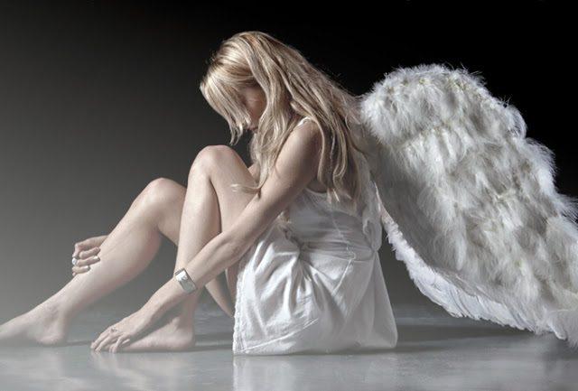 3 знака зодиака с душой ангела