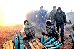Украина приготовилась к масштабным боям на Донбассе