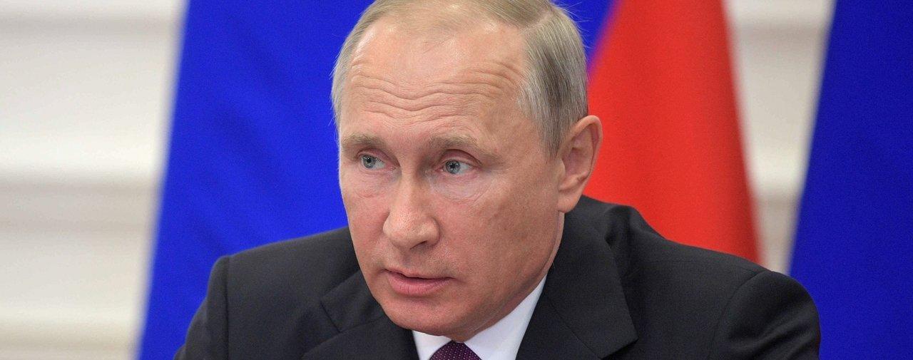 Российские угрозы!
