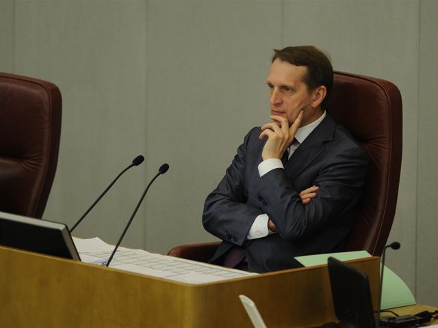 Госдума отказалась принимать миссии ПАСЕ и решила обсудить вопрос о выходе из Совета Европы