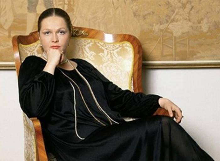 Народная артистка России Наталья Гундарева | Фото: kinopoisk.ru