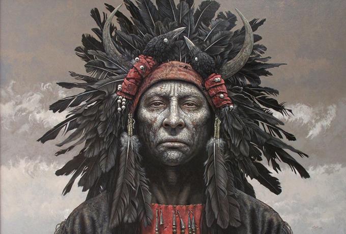 20 правил жизни коренных аме…