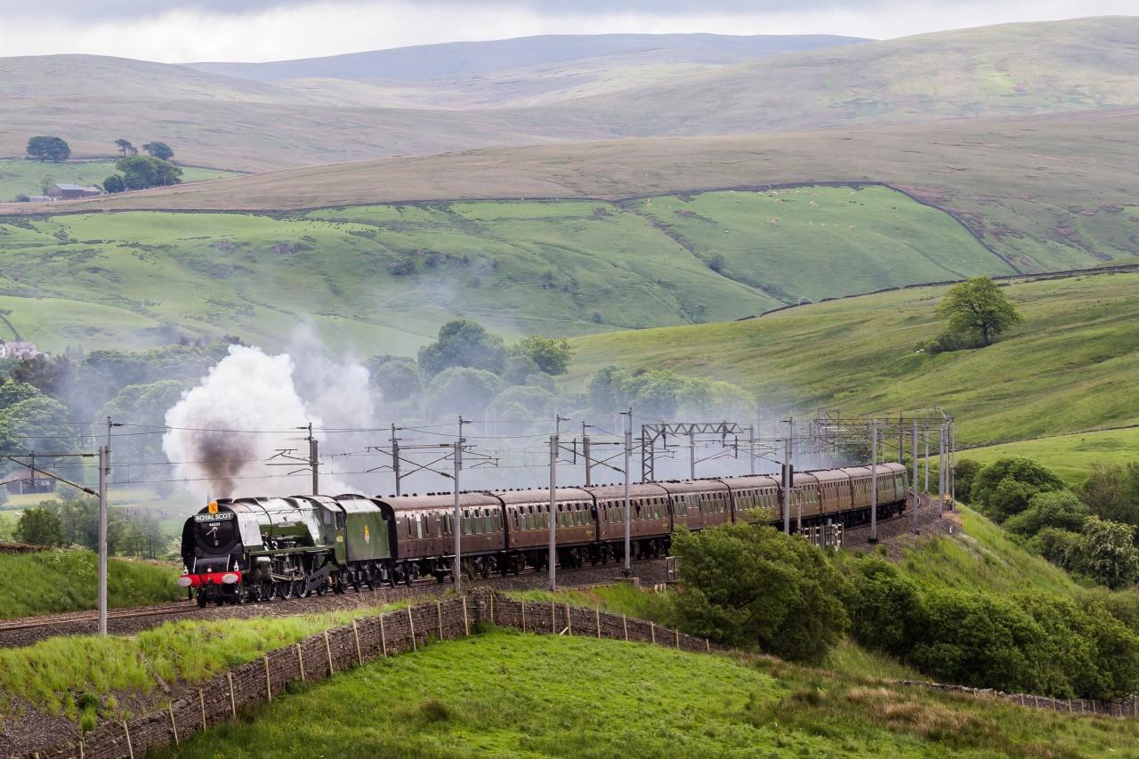 Комфортные путешествия на лучших поездах мира