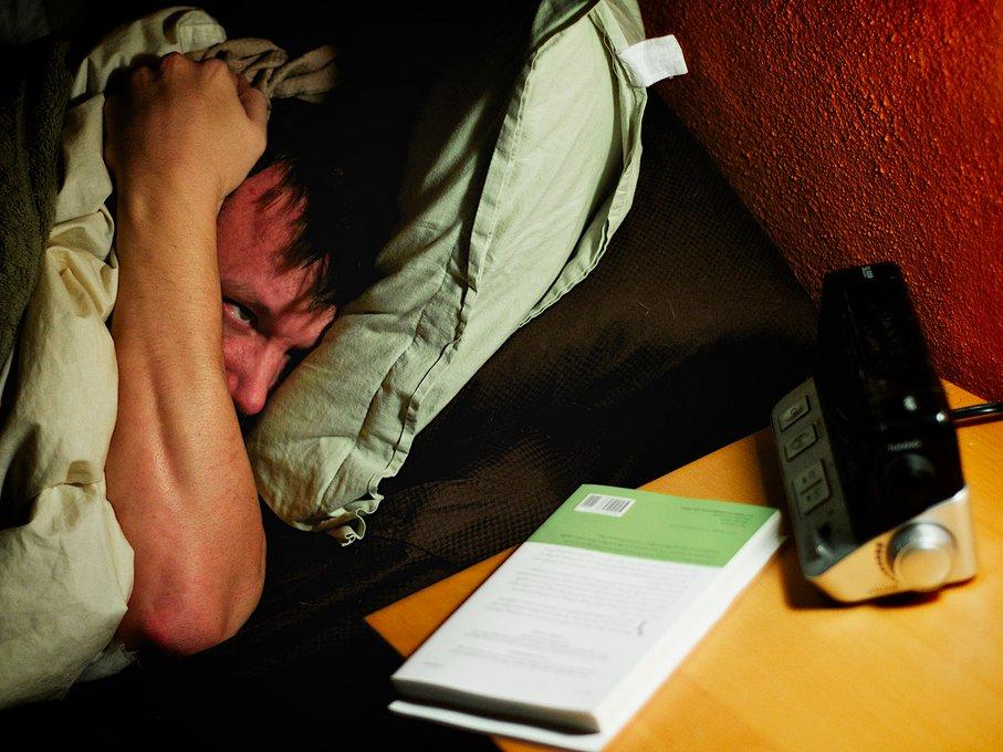 Простые советы для хорошего сна