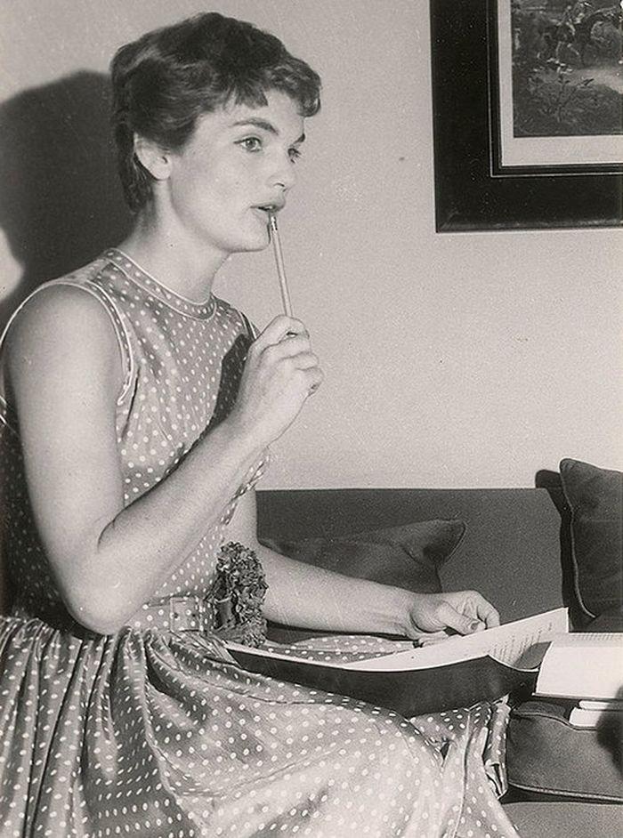 Королева Америки: десять фактов о Жаклин Кеннеди