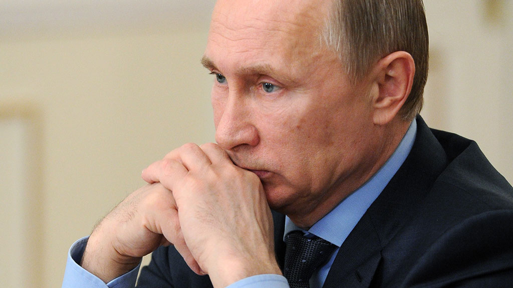 Путин: операции ВВС Израиля …