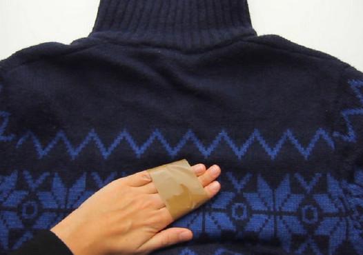 Советы по уходу за одеждой —…