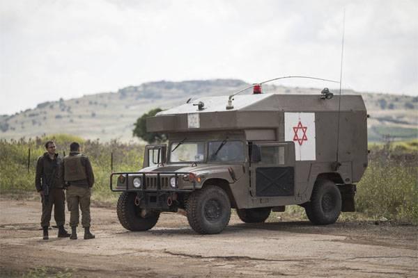 СМИ: 4 главаря боевиков из Сирии беспрепятственно пересекли границу с Израилем