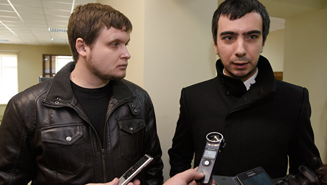 Пранкер Лексус рассказал, как удалось разыграть Саакашвили