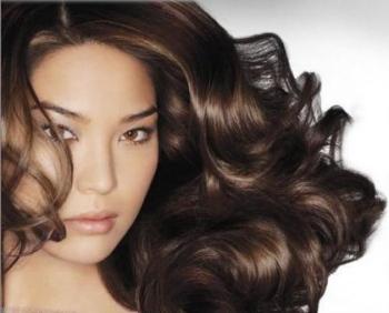 Продукты, замедляющие выпадение волос