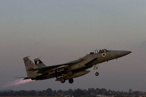 Израиль предупредил российских военных о готовности уничтожения С-300