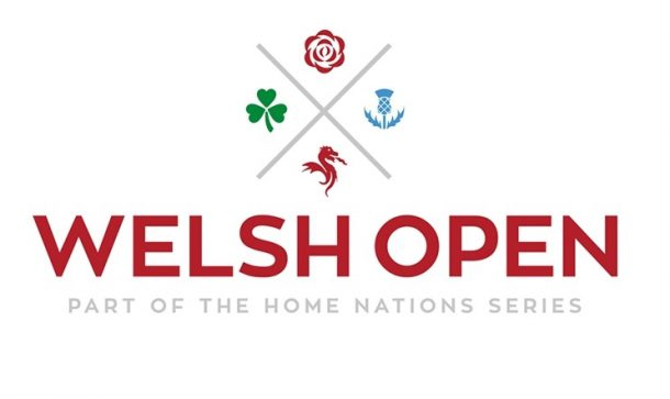 Welsh Open 2018. 1/16 финала