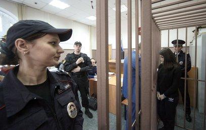 Суд освободил из СИЗО всех сестер Хачатурян