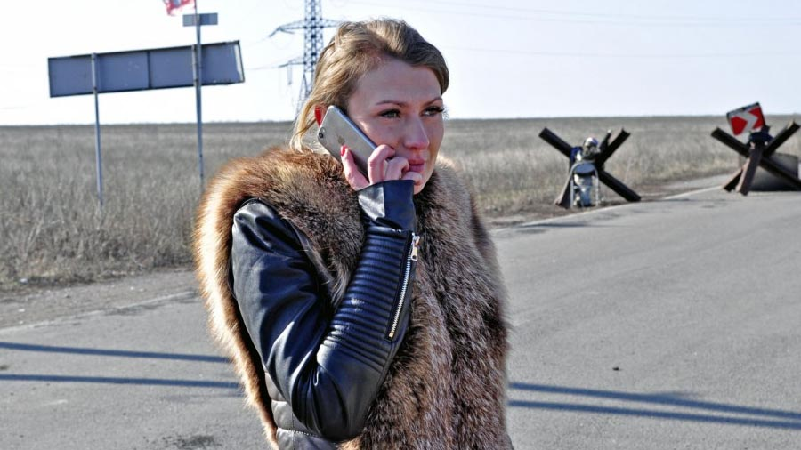 ДНР: спецслужбы Украины подвергают пыткам около 40 мирных женщин Донбасса